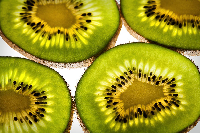 kiwi, fotograf produse alimentare